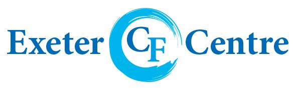 Exeter CF Centre logo